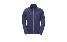 Vaude Men's Gravit Softshell Jacket II violet